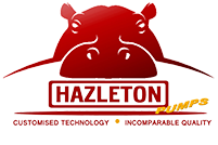 Hazleton Pumps Logo