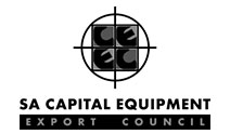 Hazleton Pumps is associated with the SCEEC -  SA Capital Equipment Export Council