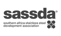 Hazleton Pumps is associated with the SASSDA Southern African stainless Steel Association